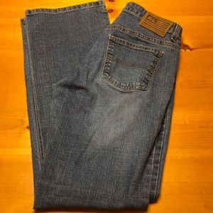 Women's Polo Ralph Lauren Jeans size:6